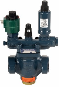 Pressure Regulator HA4A