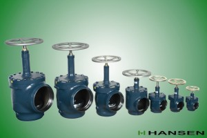 Shut-off Valves, Expansion Valves
