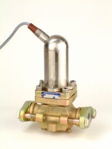 Sealed Motor Valves