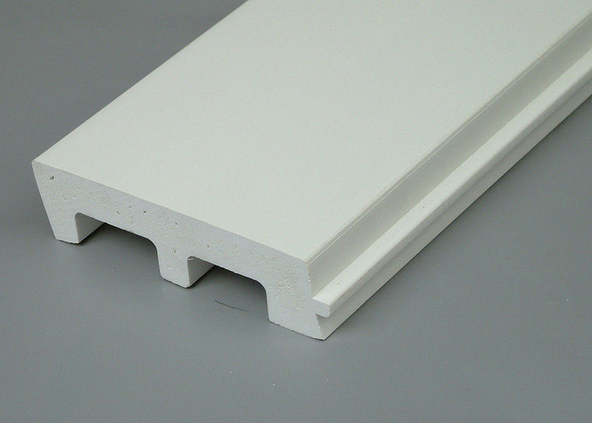 pl2039576 recyclable pvc trim moldings pvc window trim for housing no cracking